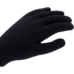 Sealskinz Ultra Grip Guanti da bicicletta nero